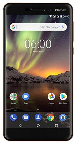 commercial petit smartphone senior puissant