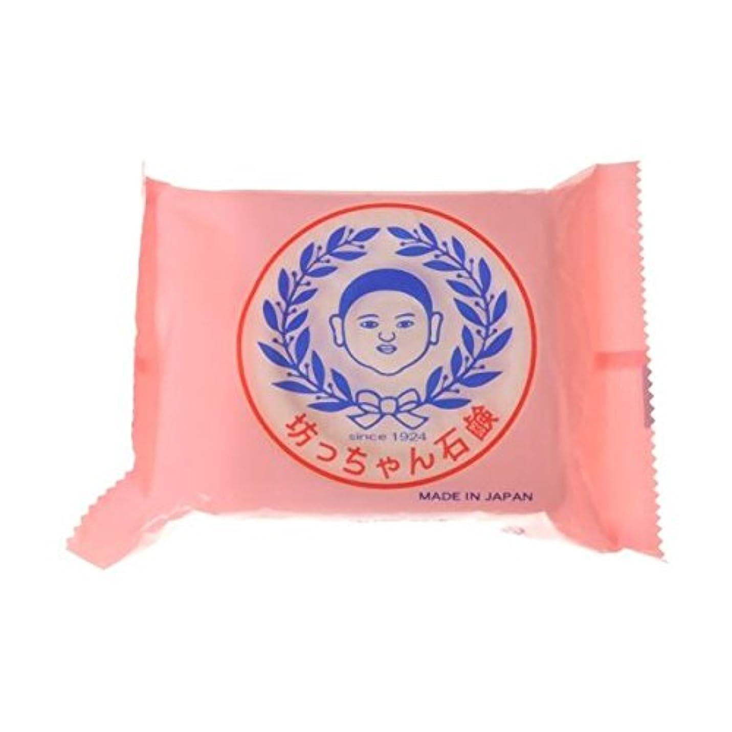 ブランチ関与する軽く【まとめ買い】坊っちゃん石鹸 釜出し一番 175g ×3個