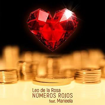 Números Rojos