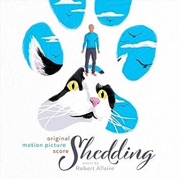 Shedding (Original Motion Picture Soundtrack)