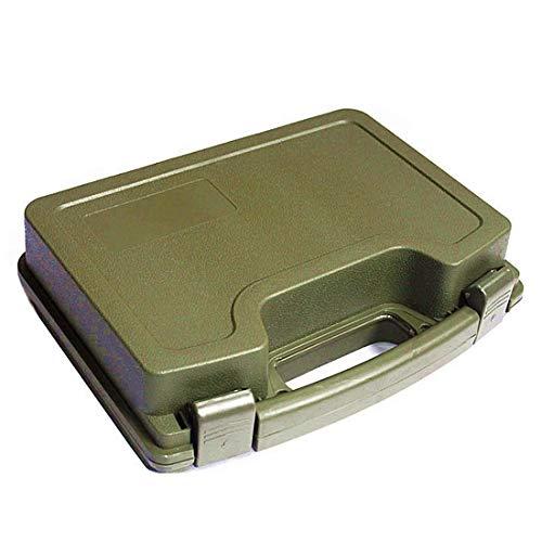 joyliveCY Caja a Prueba de Golpes Caja Impermeable Caja de Almacenamiento en seco para la Pesca Camping Senderismo Actividades al Aire Libre Caja de plástico Caja de Almacenamiento de contenedores