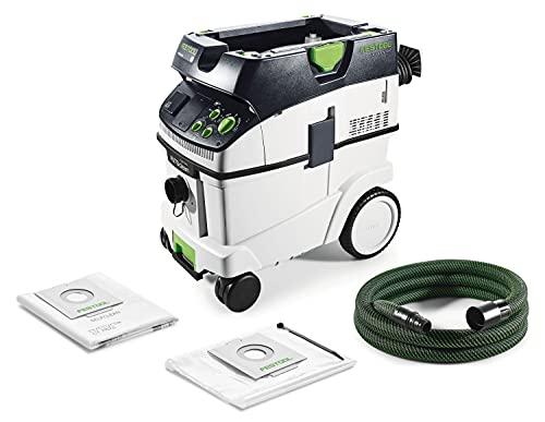 Festool CTM 36 E AC Clean - Aspirador