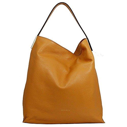 COCCINELLE - Bolso al hombro para mujer, color, talla 35x37x15