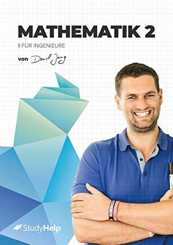 Mathe 2 für Ingenieure | StudyHelp & Daniel Jung