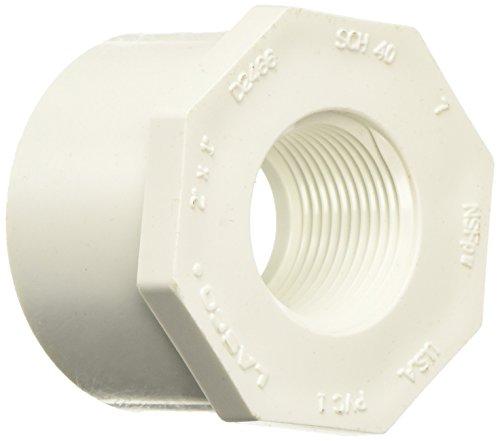 Genova produits 2po. X 1po. PVC r-duction Bushing 34220
