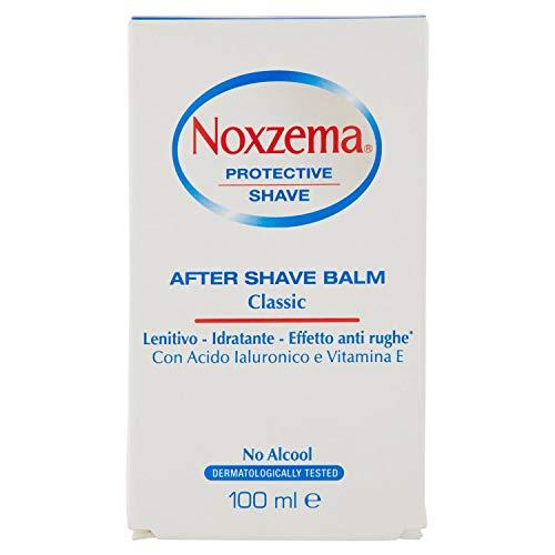 NOXZEMA AS BALM 100 C12x26x8 38734