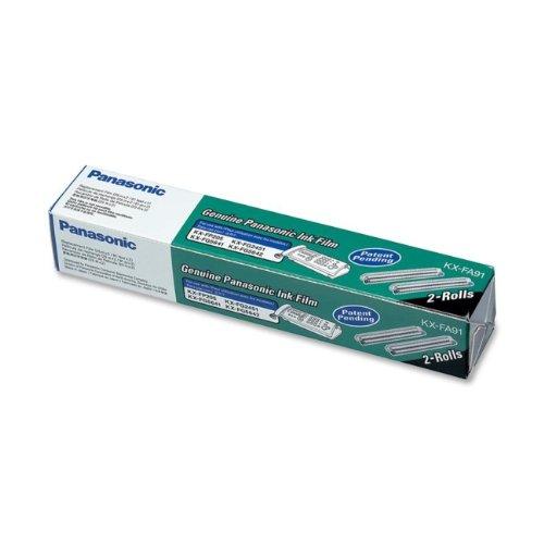 Panasonic Kx-Fp215 Ribbon Refill 2P…