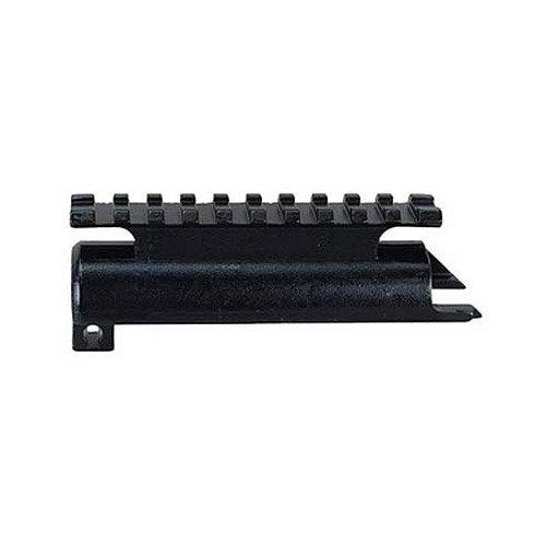 WEAVER Multi-Slot Base System - SKS (Steel)