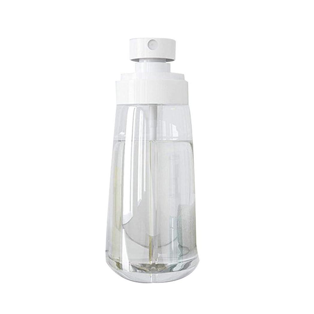 役割袋スリットLUERME スプレーボルト 60ml PET製 化粧水の詰替用 極細のミストを噴霧する 旅行用の霧吹き 小分けの容器 アルコール消毒用 アトマイザー