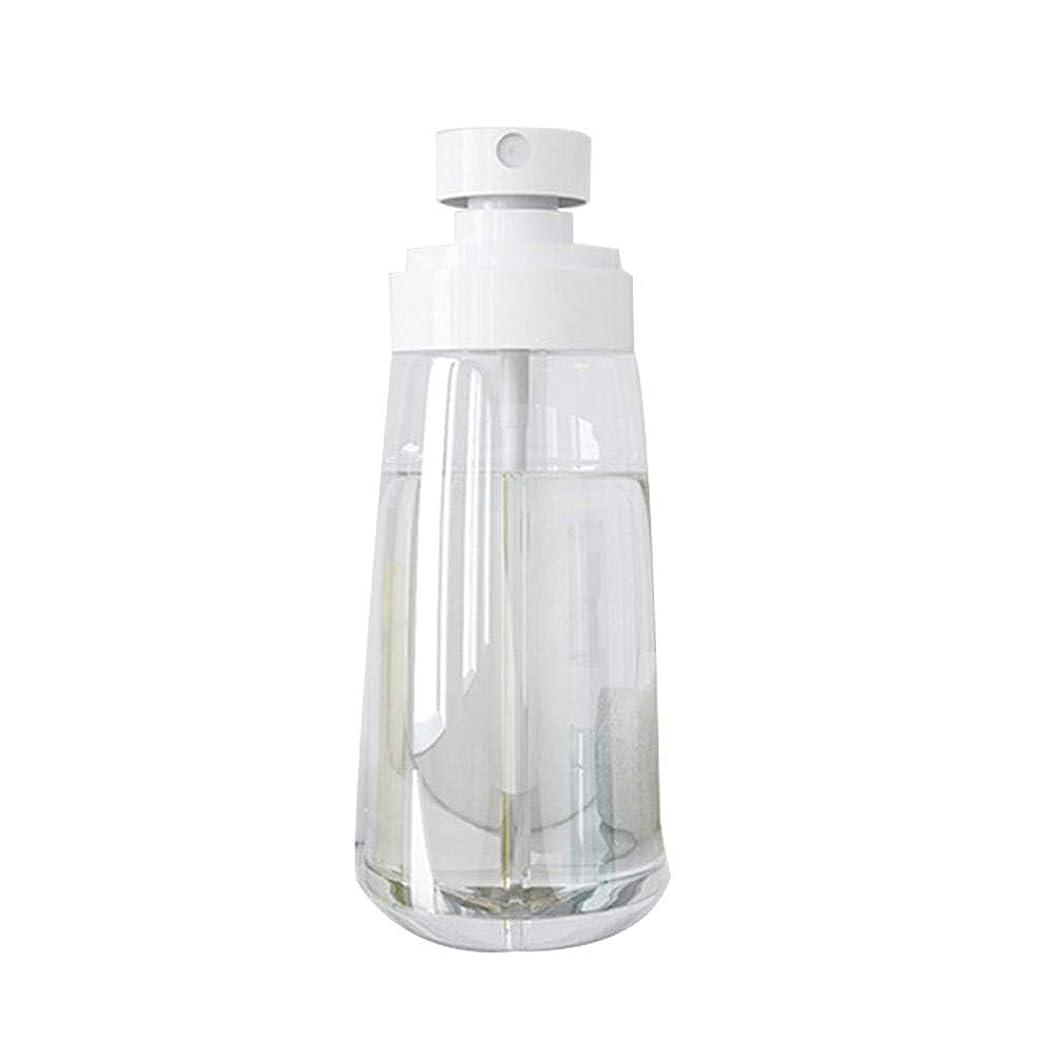 ホイール起きて問題LUERME スプレーボルト 60ml PET製 化粧水の詰替用 極細のミストを噴霧する 旅行用の霧吹き 小分けの容器 アルコール消毒用 アトマイザー