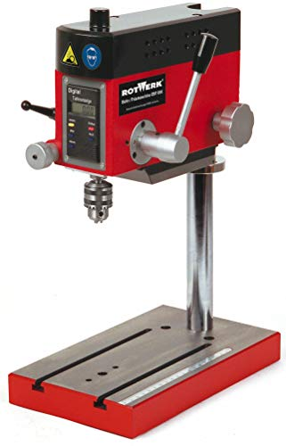 Rotwerk Bohr-/Fräsmaschine X0