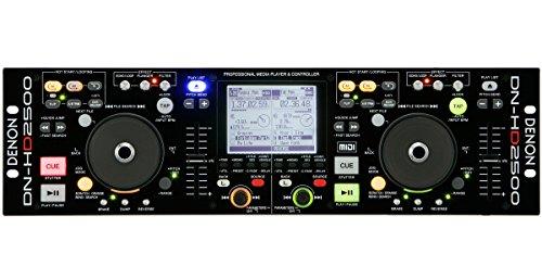 Denon PRO DNHD2500 - Denon dn-hd2500 MP3/Wav Festplatte