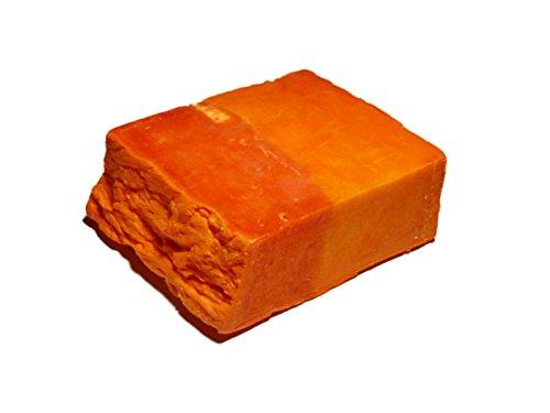 Einseifer Pflegende Schafmilchseife Grapefruit & Orange Kaltgerührt
