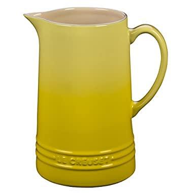 Le Creuset of America Pitcher, Soleil
