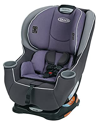 Graco Sequence 65 Platinum Convertible Car Seat