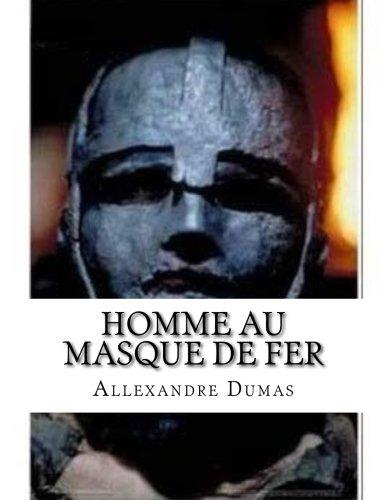 Homme au masque de fer