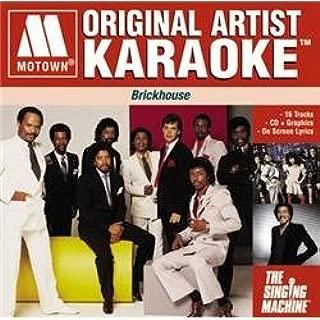 Motown Original Artist Karaoke: Brick House Vol. 15 by various