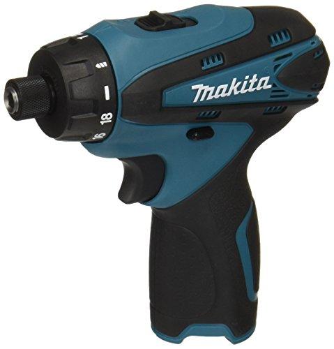 マキタ 充電式ドライバドリル 10.8V 本体のみ バッテリー 充電器別売 DF030DZ