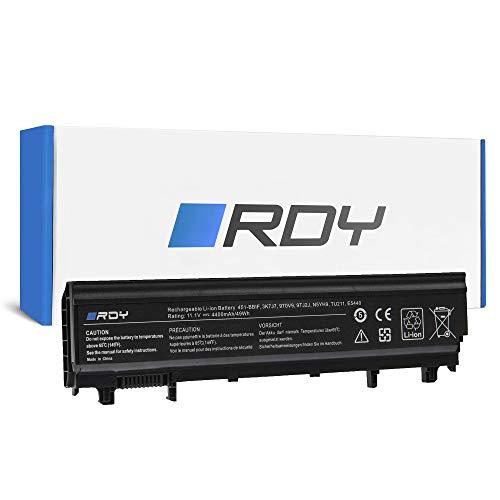 RDY Laptop Akku VV0NF VVONF N5YH9 für Dell Latitude E5440 E5540