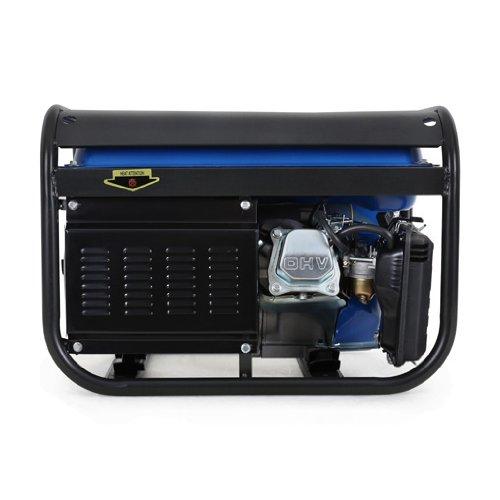 Eberth Benzin Stromerzeuger mit 300 Watt im Test und Leistungsvergleich - 2