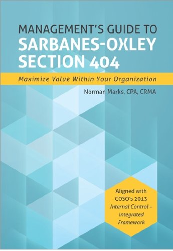 Free ebook online managements guide to sarbanes oxley section 404 how to download or read online managements guide to sarbanes oxley section 404 maximize value within your organization book fandeluxe Images