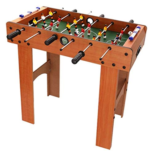 Buy Discount SYF Children's Table Football Machine|Adult Entertainment Desktop Table Football|Toy Bo...