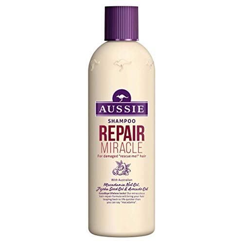 Aussie Repair Miracle Champú