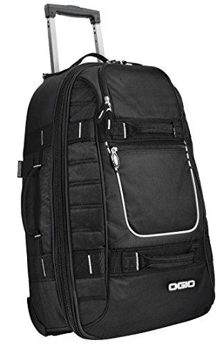 OGIO - Pull-Through Travel Bag, Black, OS
