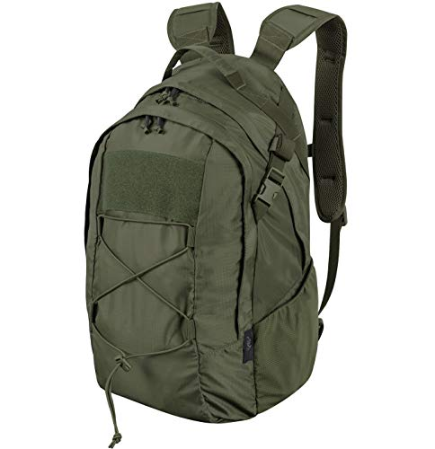 Helikon-Tex EDC LITE Backpack - Nylon Adaptive GRÜN