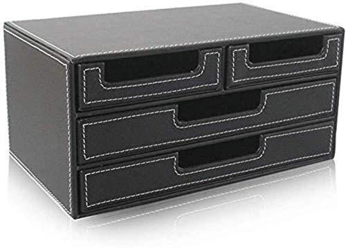Bestandskasten Office Desktop Lade Type File Manager Kantoorkast 3 lagen A4 Cortex datakabinet Opbergdoos Opslag Thuis Kantoormeubelen Opbergdoos
