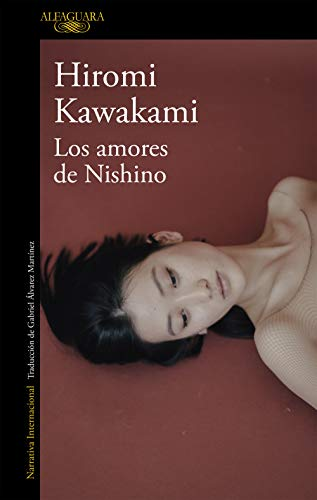 Los amores de Nishino (Literaturas)