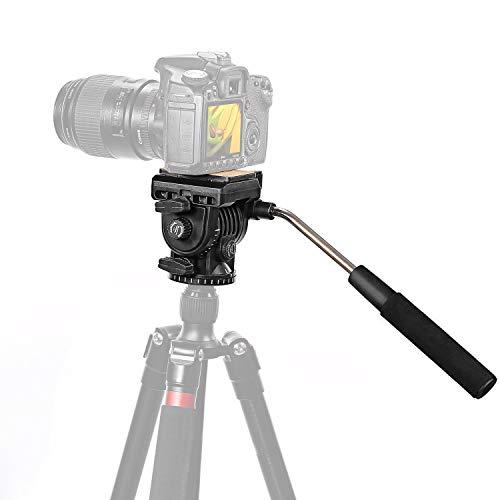 Neewer -   Fluid Videokopf