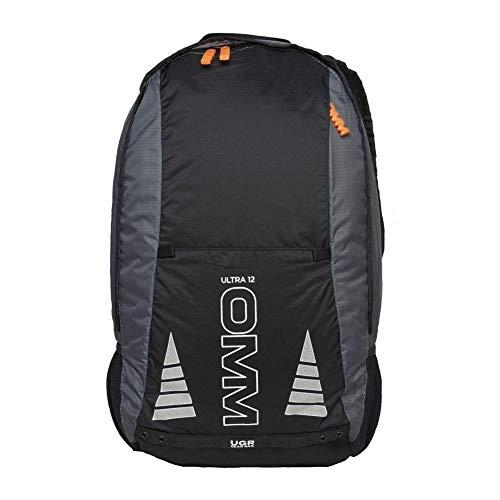(ザオリジナルマウンテンマラソン)OMM Ultra 12 Black Edition OF013