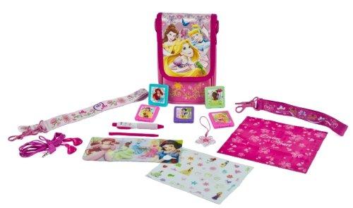 Disney Princess 2013 Accessoire Kit & Tas (DSi DSiXL 3DS 3DSXL)