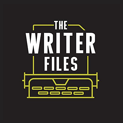 The Writer Files: Writing, Productivity, Creativity, and Neuroscience    Podcasts on Audible   Audible.com