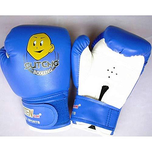 Xinluying Guantes Boxeo Saco MMA Artes Marciales Punching Karate Taekwondo Entrenamiento Ni/ños Mujer Hombre