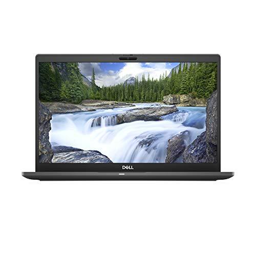 Dell Latitude 7310 Notebook Black 33.8 cm (13.3') 1920 x 1080 pixels 10th gen Intel Core i7 16 GB DDR4-SDRAM 512 GB SSD Wi-Fi 6 (802.11ax) Windows 10 Pro Latitude 7310, 10th gen Intel