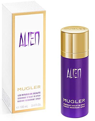Mugler Mugler alien dsp 100 ml