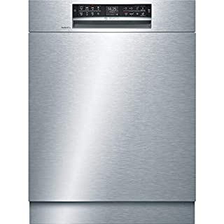 Bosch SMU68TS06E Serie 6 Geschirrspüler Unterbau / A+++ / 60 cm / 237 kWh/Jahr / 14 MGD / Edelstahl / SuperSilence Plus / TFT-Display / PerfectDry mit Zeolith / VarioSchublade Pro (B01M1YYTJT) | Amazon price tracker / tracking, Amazon price history charts, Amazon price watches, Amazon price drop alerts