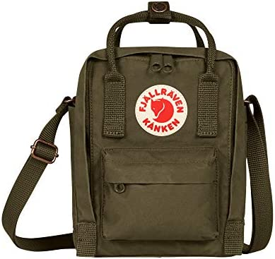 Fjallraven Kanken Sling Crossbody Shoulder Bag for Everyday Use and Travel Green product image