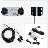 Kartury Smart Wi-Fi Garage Door Opener Remote, Wireless Garage Door Opener,APP...