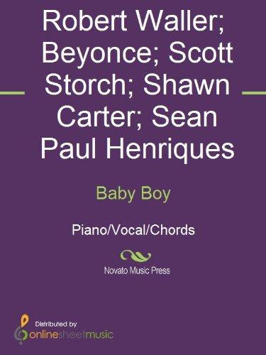 Baby Boy (English Edition)