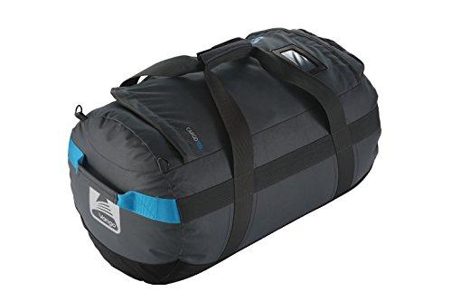 Vango Cargo 100 Reisetasche, C Grey/Volt Blue, M