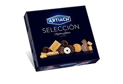 Artiach Galletas Surtido Selección, 300g
