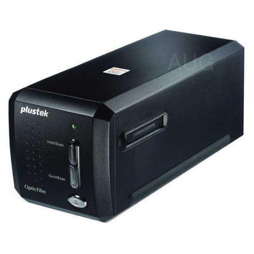Plustek(プラステック)『OpticFilm(8200iAi)』