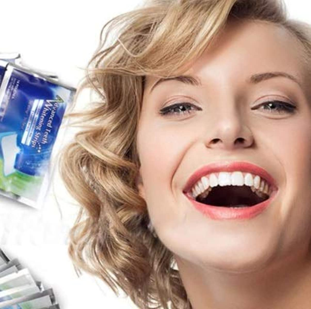 フォアマン音楽国籍Izmirli 28ストリップを白くする高度な歯、ストリップを白くする3D歯、漂白ストリップを白くする専門の白くなる専門家、歯科白くなるキット、エナメルの白。Izmirli 28 Advanced Teeth Whitening Strips, 3D Teeth Whitening Strips, Tooth Whitener Professional Whitening Bleaching Strips, Dental Whitening kit, enamel white.