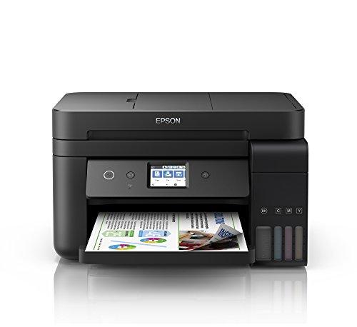 impresoras epson multifuncionales fabricante Epson