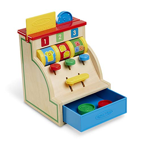 Product Image of the Melissa & Doug Wooden