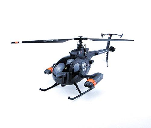 efaso fx070C–Helicóptero, Hunting Sky, 2.4GHz