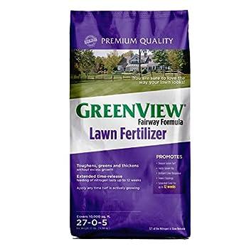 Greenview Fairway Formula